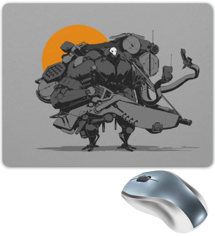 Printio Коврик для мышки Киборг