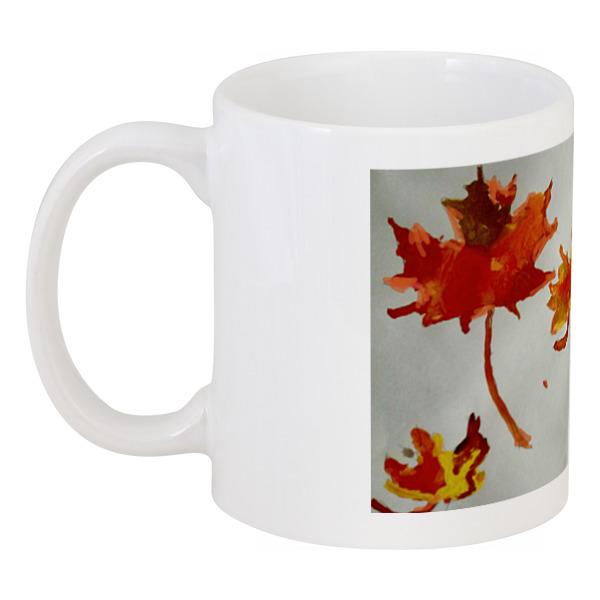 Printio Кружка Осенние листья