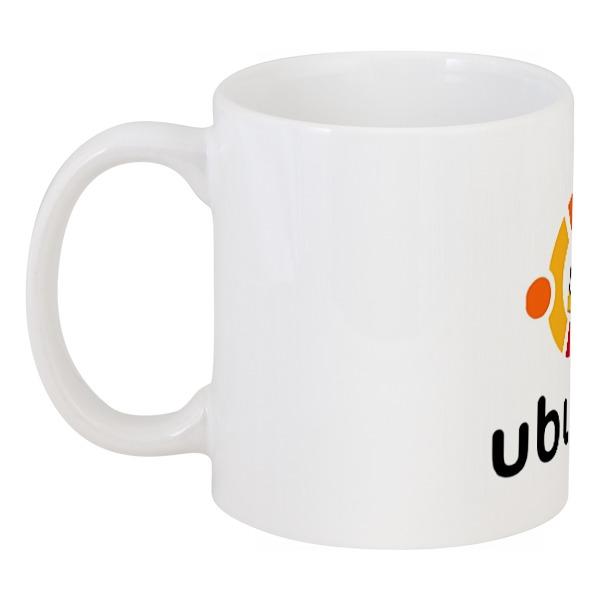 Printio Кружка Ubuntu