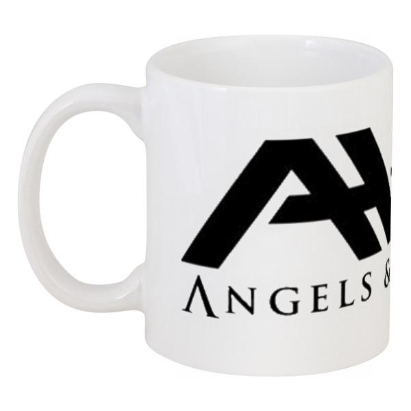 Printio Кружка Angels & airwaves printio футболка с полной запечаткой для девочек astronaut angels and airwaves