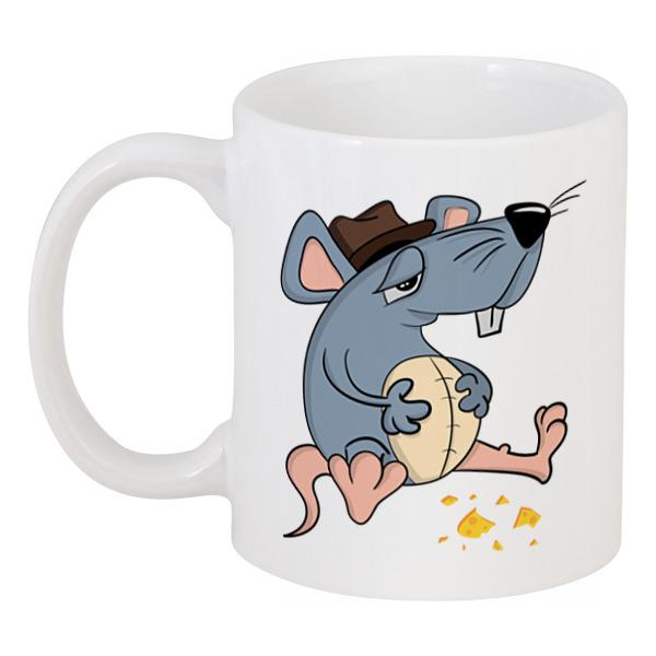Printio Кружка Крыса