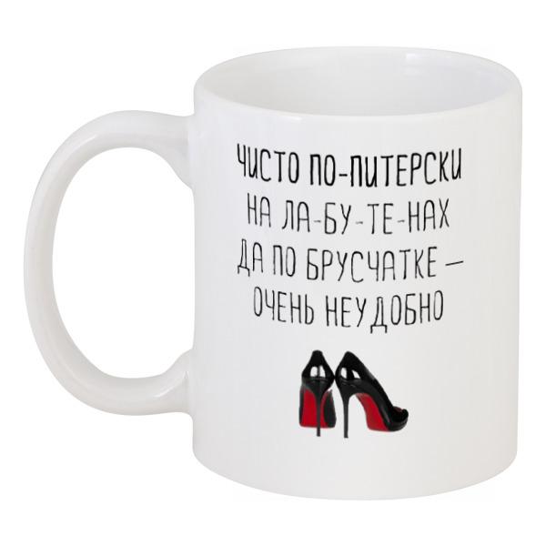 Printio Кружка Петербург