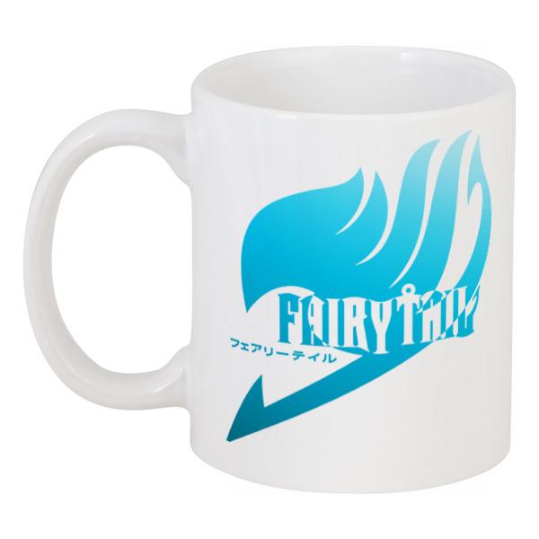Printio Кружка Fairy tail ( хвост феи )