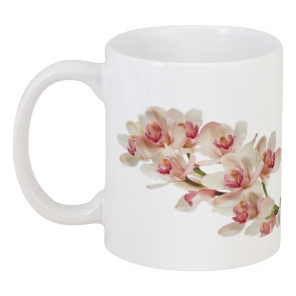 Printio Кружка Орхидея