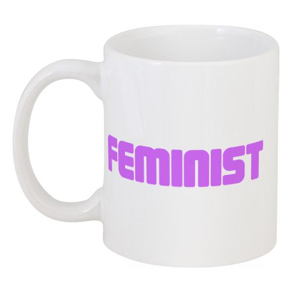 Printio Кружка Feminist