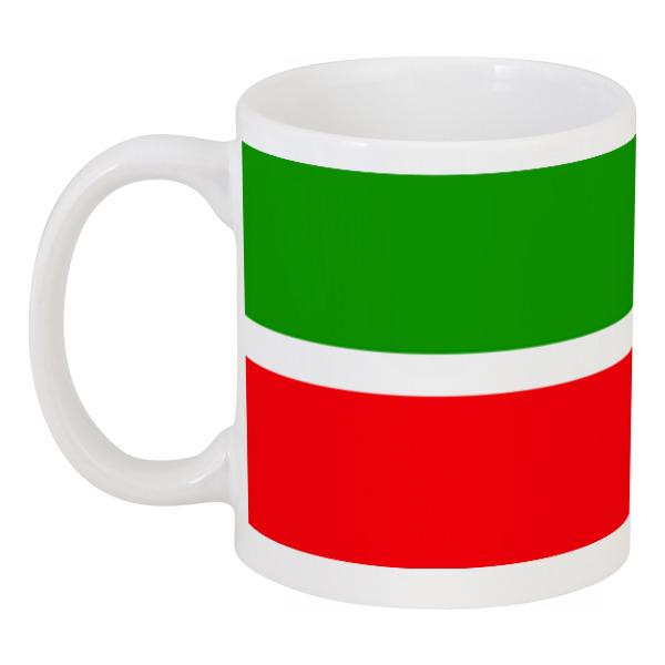 Printio Кружка Флаг татарстана