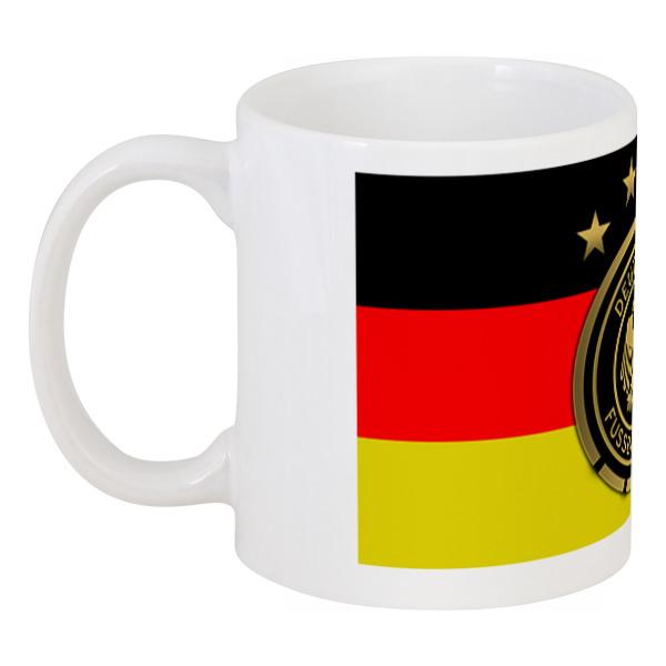 Printio Кружка Сборная германии по футболу