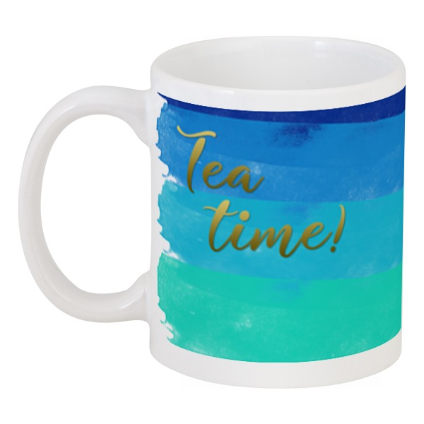 Printio Кружка Время чая
