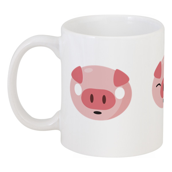 Printio Кружка Свинья