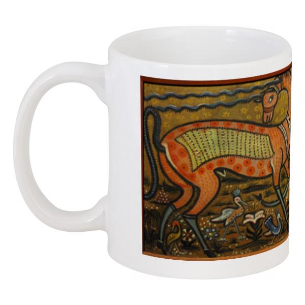 Printio Кружка Two mythical animals (анита ри)