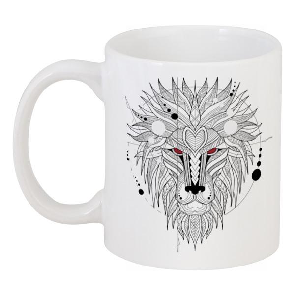 printio lion rastaman Printio Кружка Лев ( lion)
