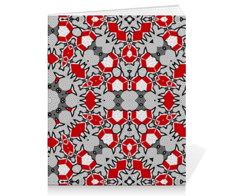 printio тетрадь на скрепке панда Printio Тетрадь на скрепке Vvrd23511