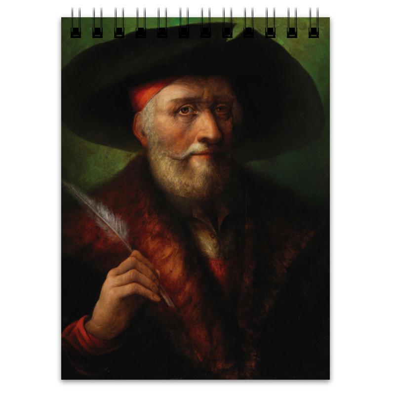 Printio Блокнот Albrecht dürer stacey bieler albrecht dürer