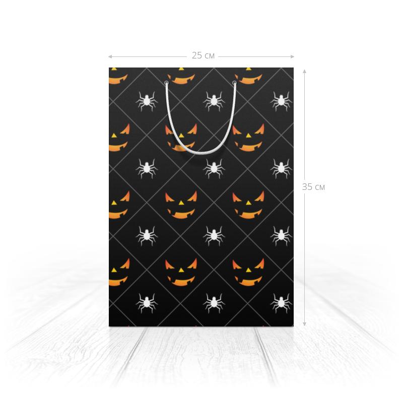 Printio Пакет 25x35x8 cм Хелоуин