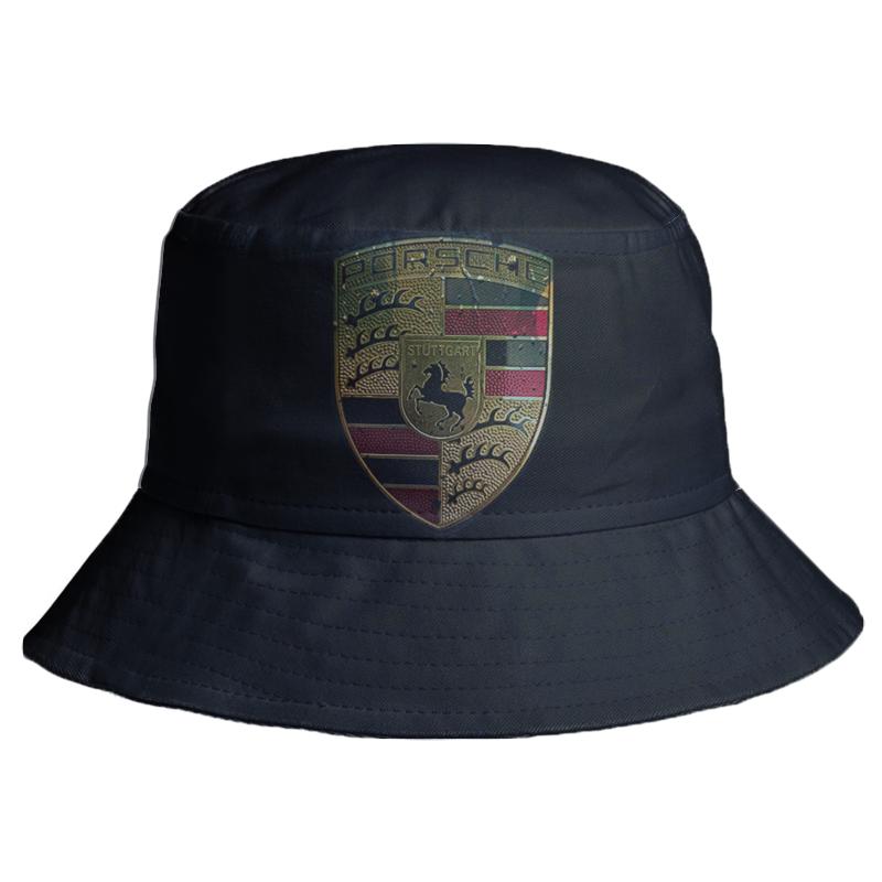 Printio Панама Porsche. printio панама цветочный каприз