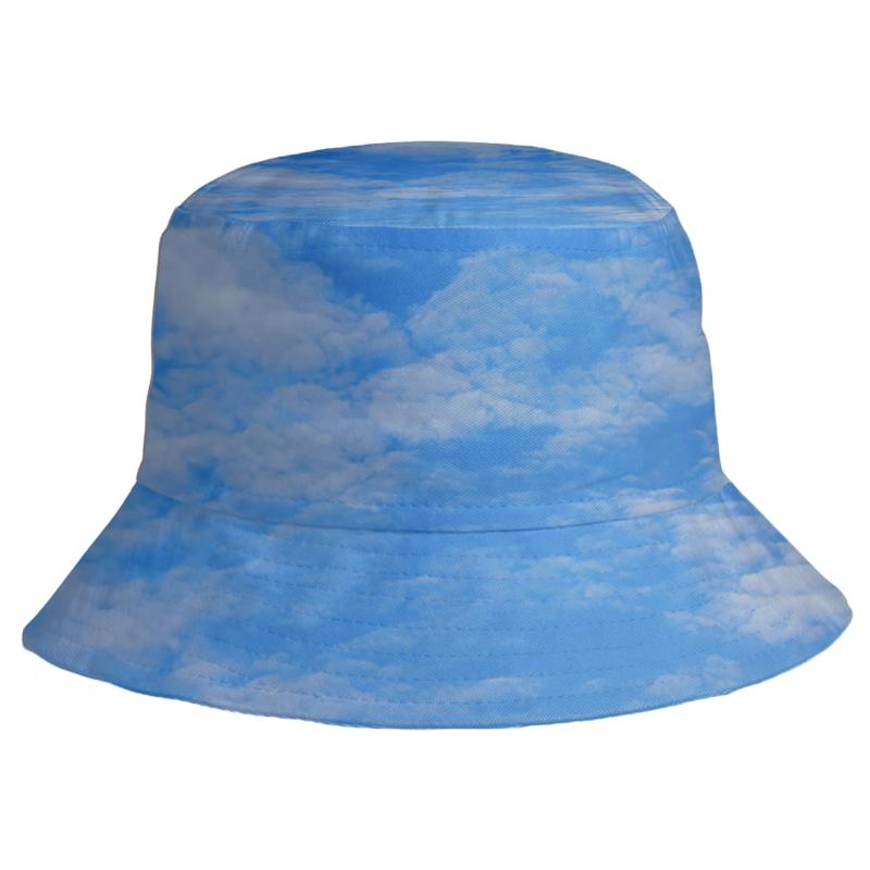 Printio Панама Небо.облака