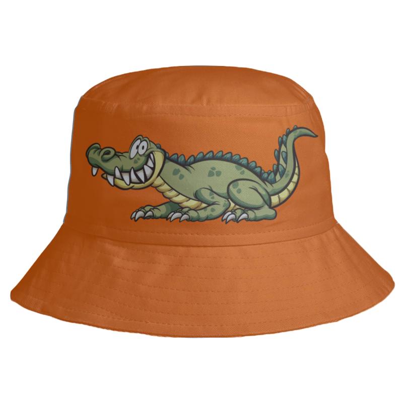 Printio Панама Крокодильчик