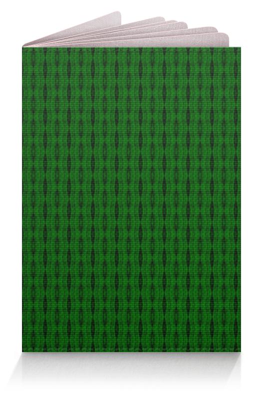 Printio Обложка для паспорта Machine printio обложка для паспорта detroit