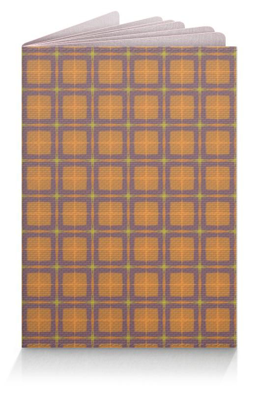 Printio Обложка для паспорта Колыбельная