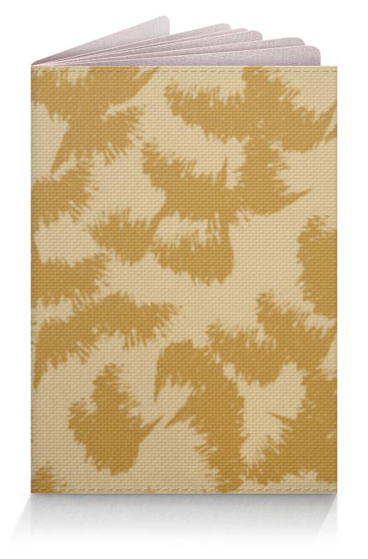 Printio Обложка для паспорта Абстрактный фон