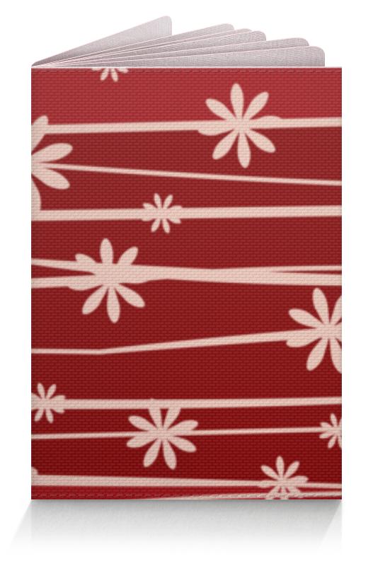 Printio Обложка для паспорта Красная поляна