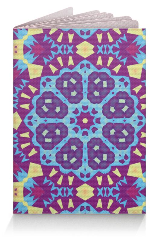Printio Обложка для паспорта Echofusion printio обложка для паспорта detroit