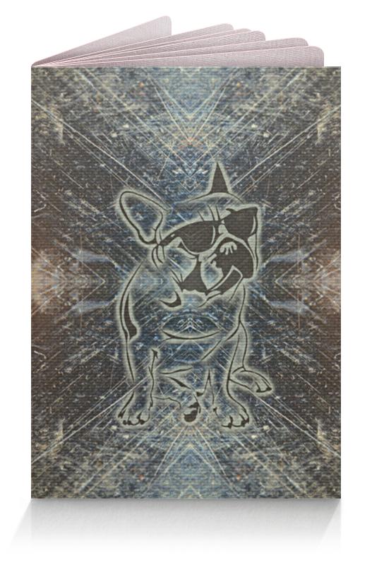 Printio Обложка для паспорта Doggy