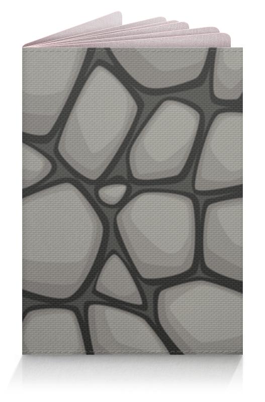 printio камни Printio Обложка для паспорта Камни