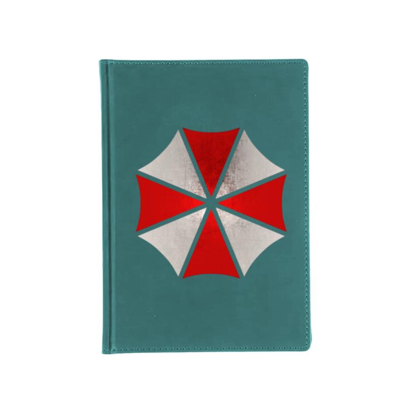 Printio Ежедневник недатированный Umbrella