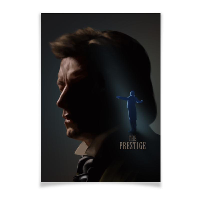 Printio Плакат A3(29.7×42) Престиж printio плакат a3 29 7×42 хаос