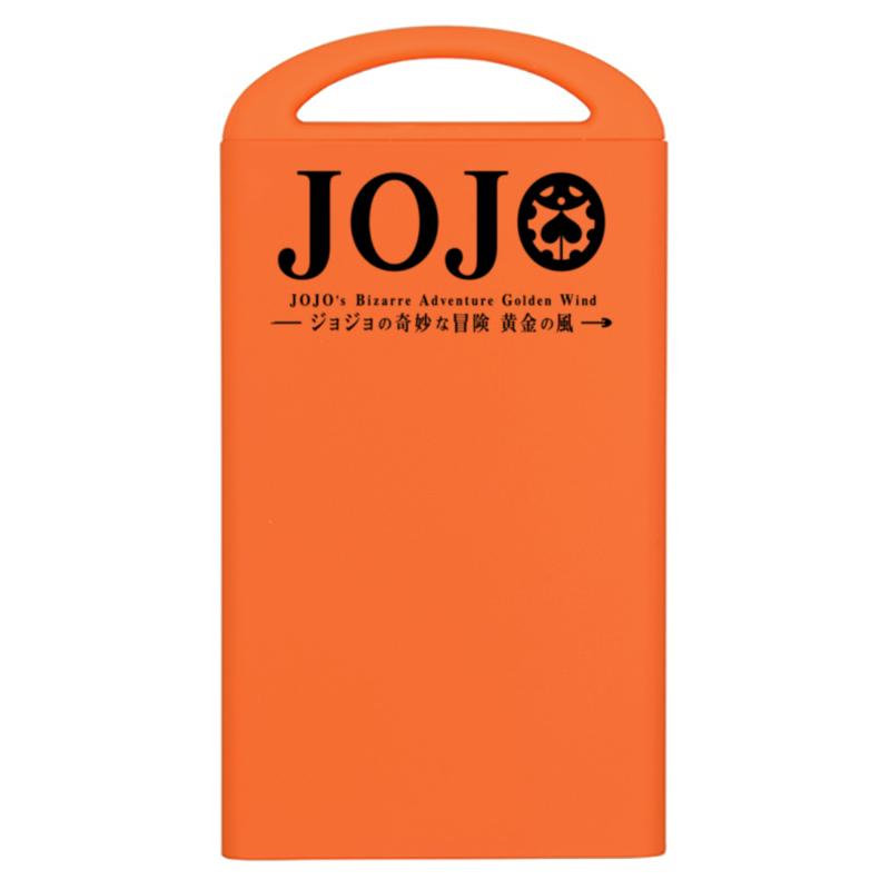 Printio Внешний аккумулятор Jojo bizarre adventure printio внешний аккумулятор jojo bizarre adventure