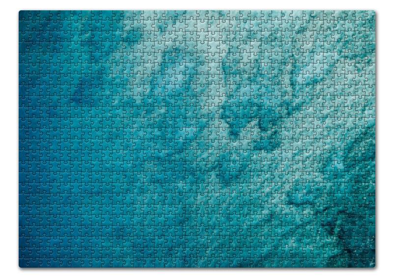 Printio Пазл 43.5×31.4 см (408 элементов) Дзен-пазл