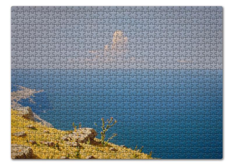 Printio Пазл 43.5×31.4 см (408 элементов) Море. крым (архип куинджи)