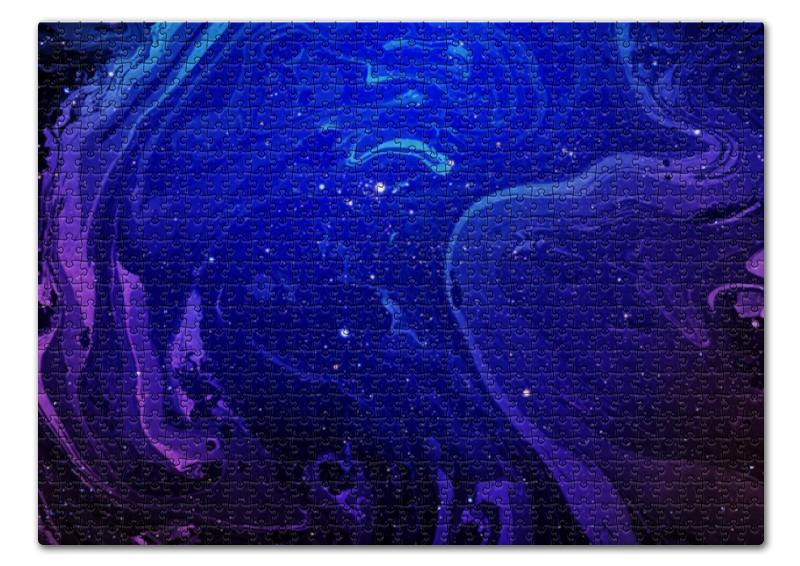 Printio Пазл 43.5×31.4 см (408 элементов) Без названия