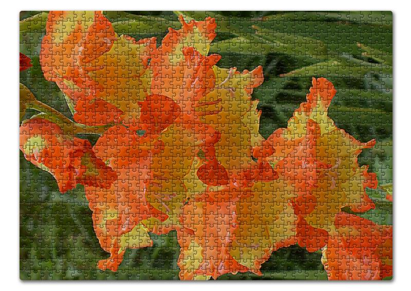Printio Пазл 43.5×31.4 см (408 элементов) Лето!