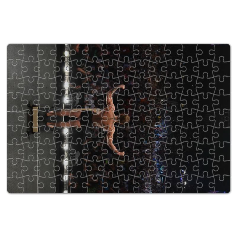 Printio Пазл магнитный 18×27 см (126 элементов) Конор макгрегор