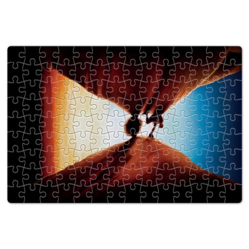 Printio Пазл магнитный 18×27 см (126 элементов) 127 часов