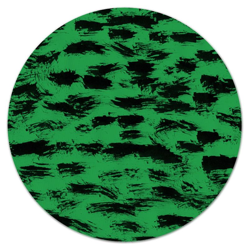Printio Коврик для мышки (круглый) Пятна printio коврик для мышки круглый яркие пятна