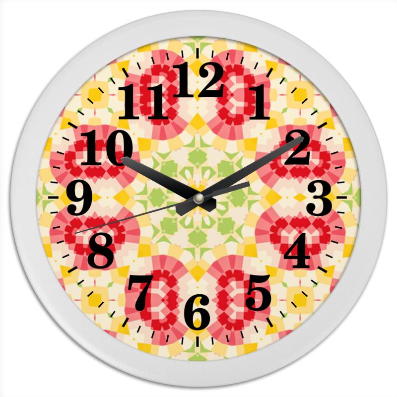 Фото - Printio Часы круглые из пластика Retouched printio часы круглые из пластика одиночество
