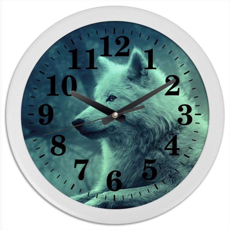Фото - Printio Часы круглые из пластика Настенные часы printio часы круглые из пластика одиночество