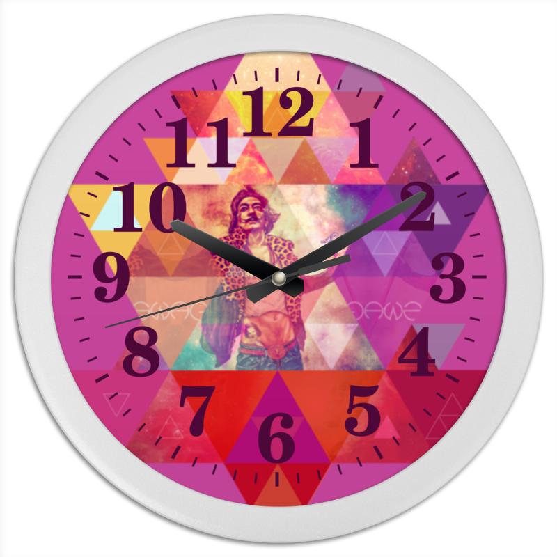 Фото - Printio Часы круглые из пластика hipsta swag collection: salvador dali printio часы круглые из пластика hipsta swag collection marlene dietrich
