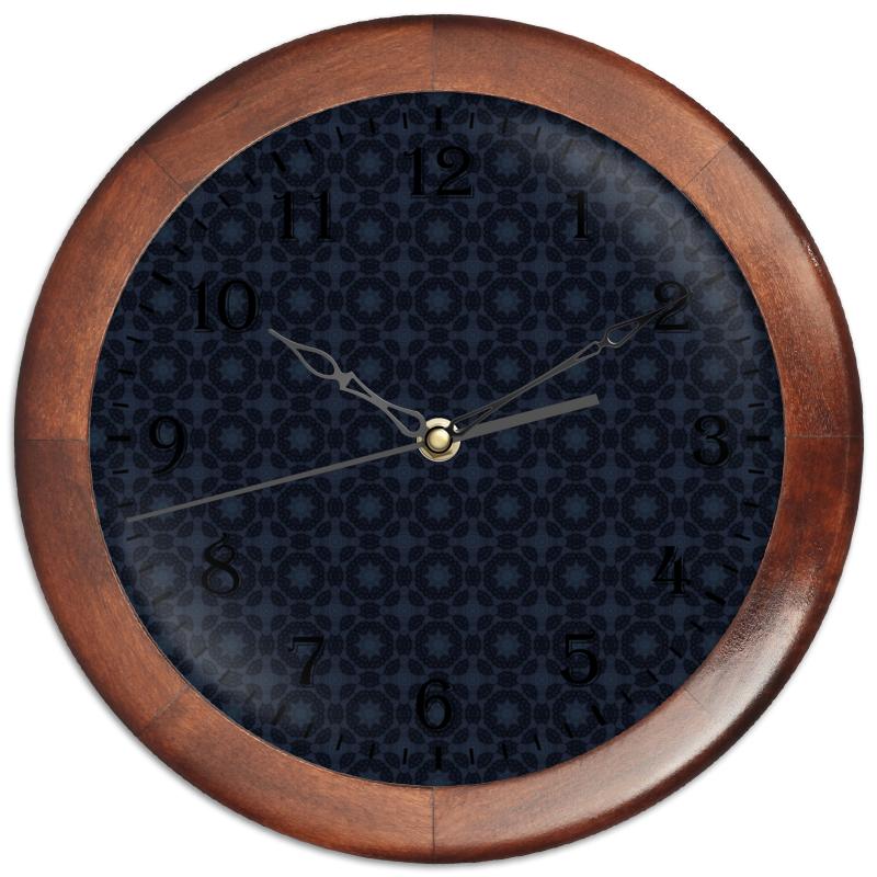 Фото - Printio Часы круглые из дерева Radar printio кружка radar