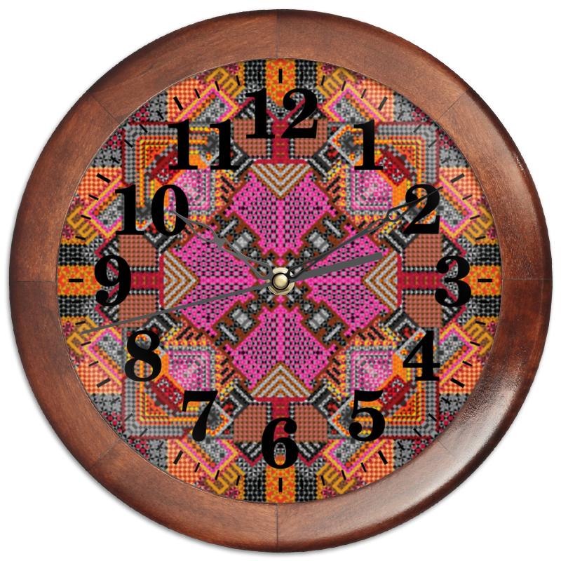 Фото - Printio Часы круглые из дерева Удовольствие printio часы круглые из дерева крыса и сыр