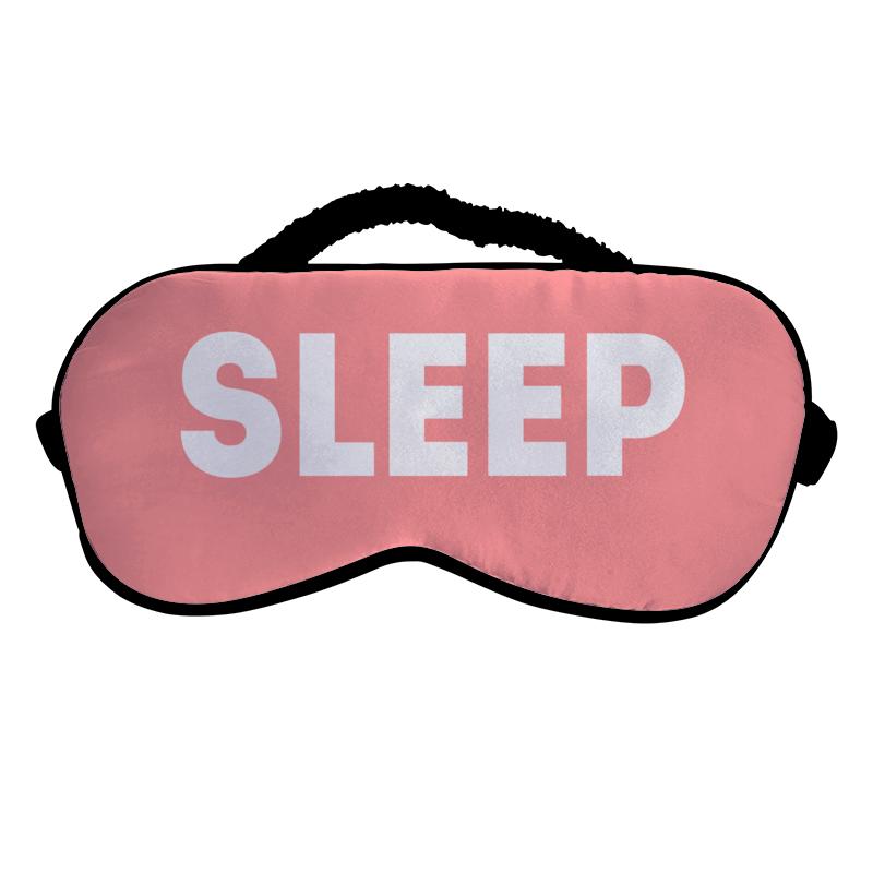 Printio Маска для сна Спать.