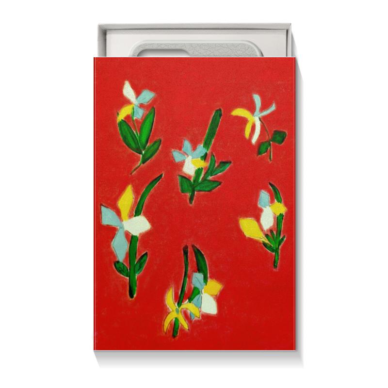 Printio Коробка для чехлов Весна, весна