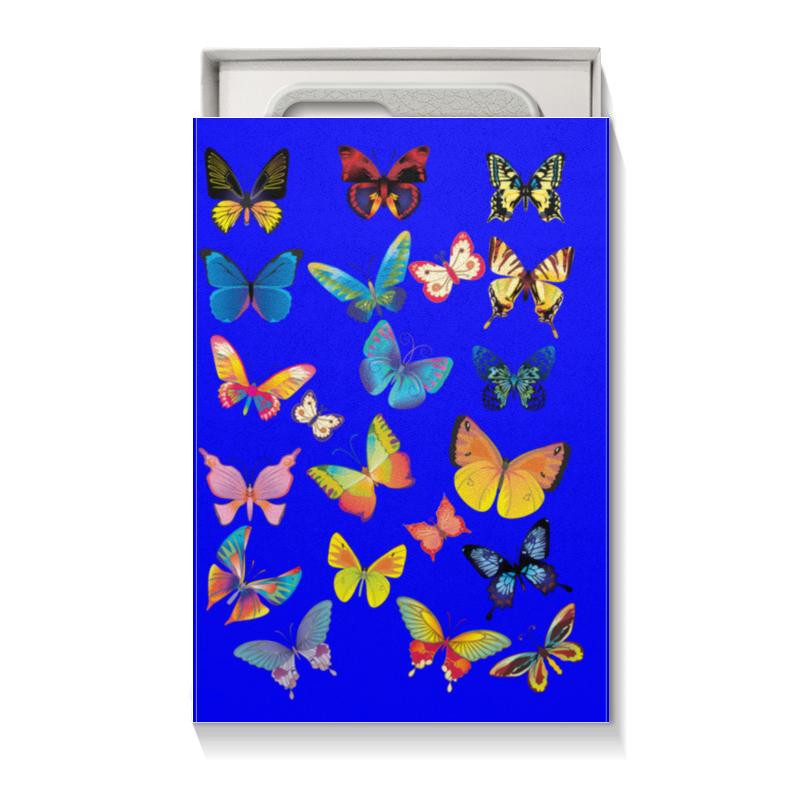Printio Коробка для чехлов Бабочки