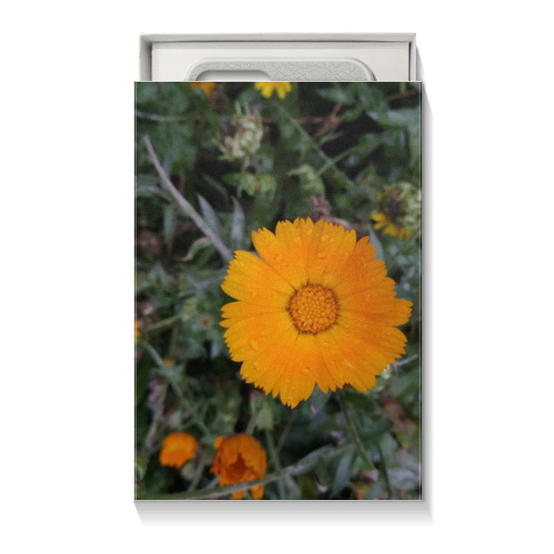 Printio Коробка для чехлов Летние цветы