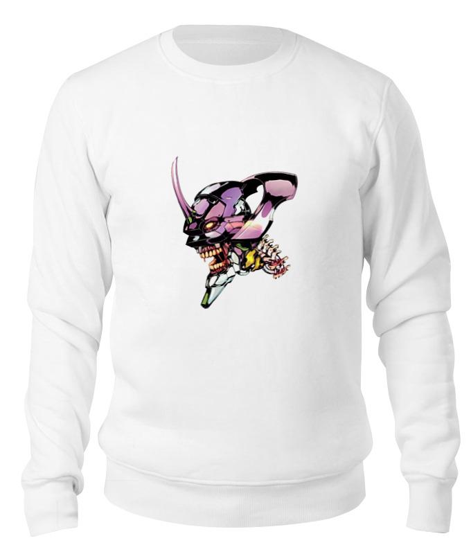 Printio Свитшот унисекс хлопковый Шлем printio детский свитшот унисекс лиса фантазийная на розовом