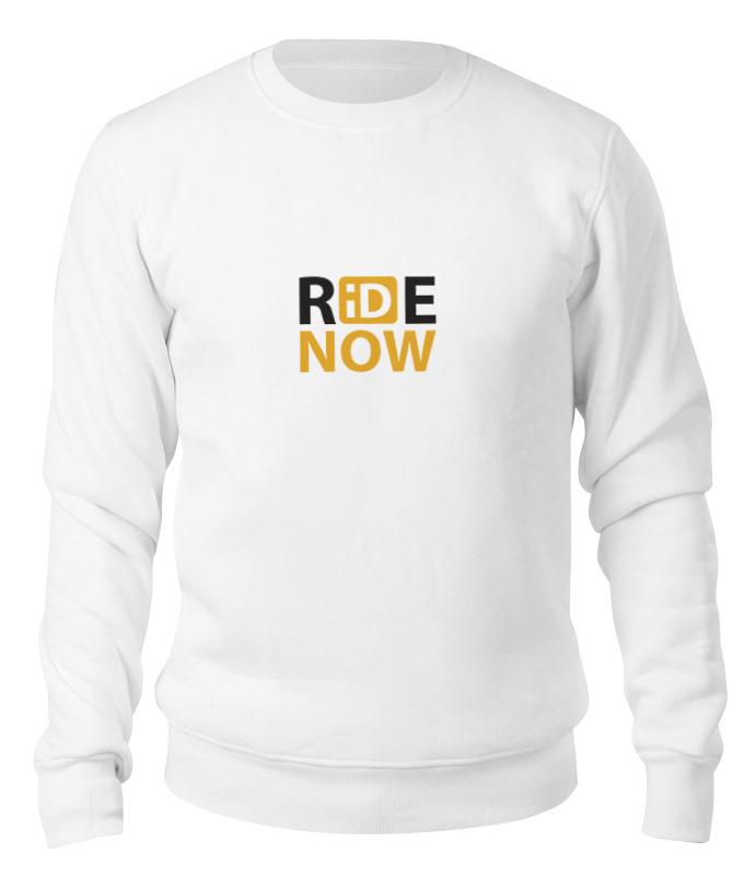 printio dark ride Printio Свитшот унисекс хлопковый Ride-now