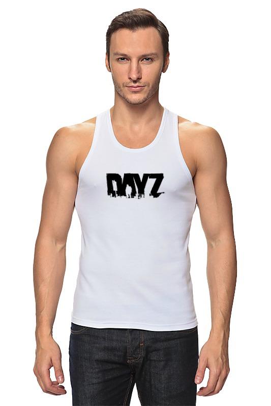 Printio Майка классическая Dayz t-shirt